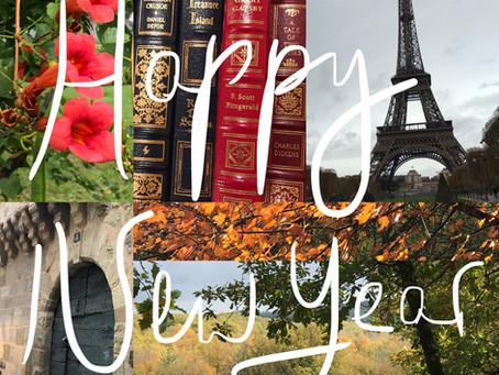 Tous  nos  Meilleurs  Voeux pour une Excellente  Année  2019 !