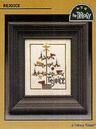 Rejoice Tree (tokens)