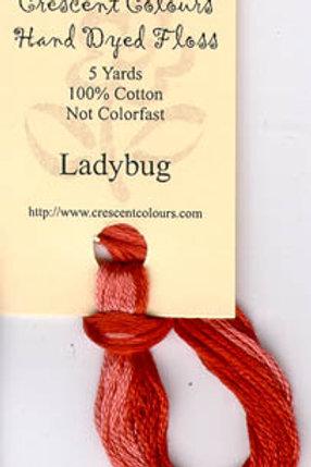 Classic Colorworks Ladybug