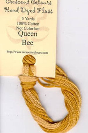 Classic Colorworks Queen Bee