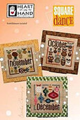 Square Dance (Oct-Dec)