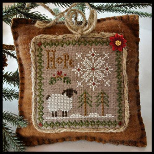 Little Sheep Virtues - 1 Hope