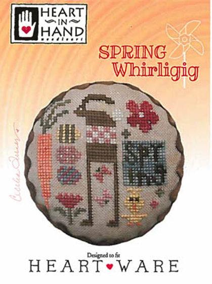 Spring Whirligig
