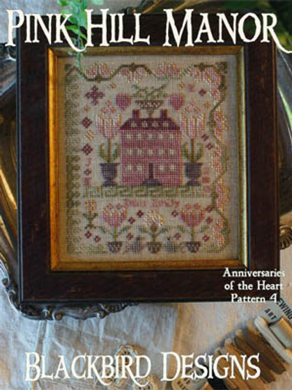 Pink Hill Manor - anniversaries of the heart 4