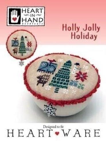 Holly Jolly Holliday