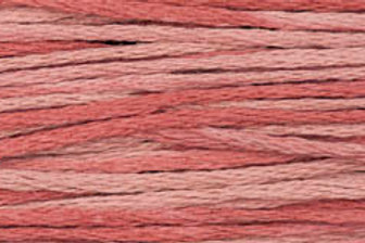 Weeks Dye Works Red Pear