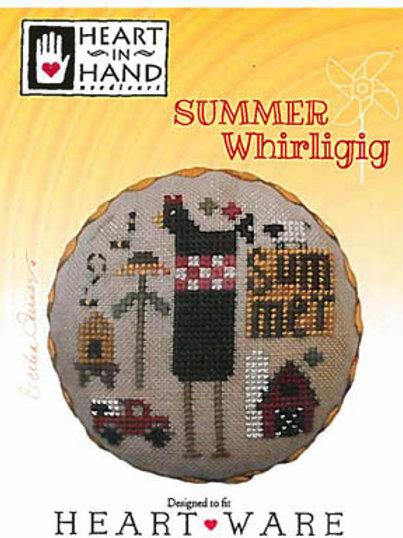 Summer  Whirligig