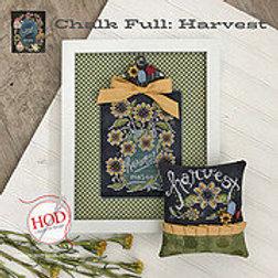 Harvest - Chalk Full
