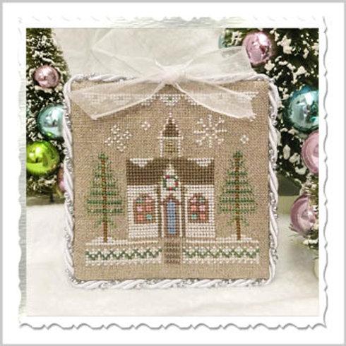 Glitter House 5