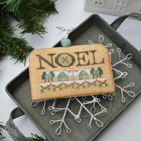 Noel  (White Christmas 4)