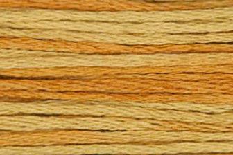 Weeks Dye Works Amber
