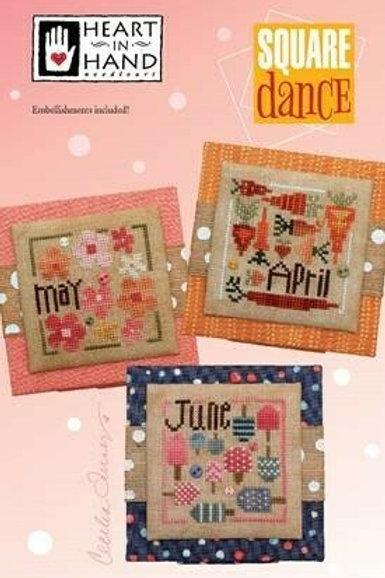 Square Dance (Apr-Jun)