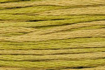 Weeks Dye Works Olive