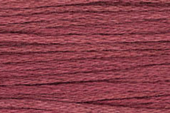 Weeks Dye Works Crimson