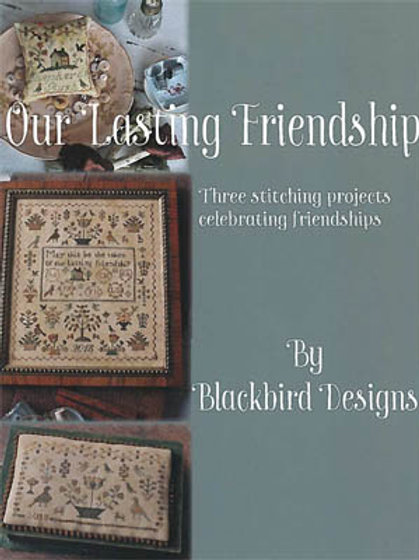 Our Lasting Friendship