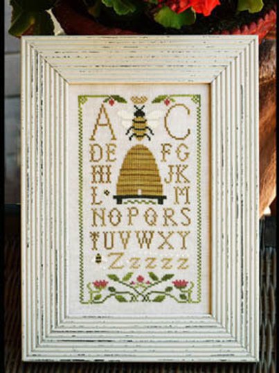 Honeybee Sampler