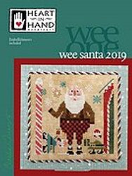 Wee Santa 2019