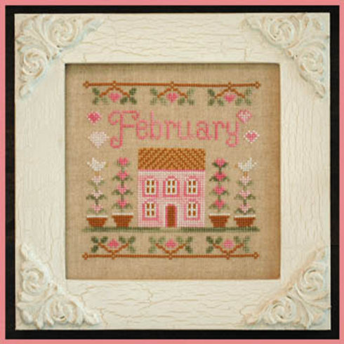 Cottage of the Month February