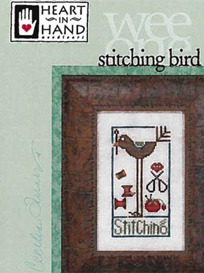 Stitching Bird