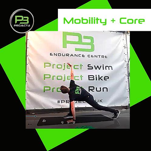 Mobility + Core 04.09.20