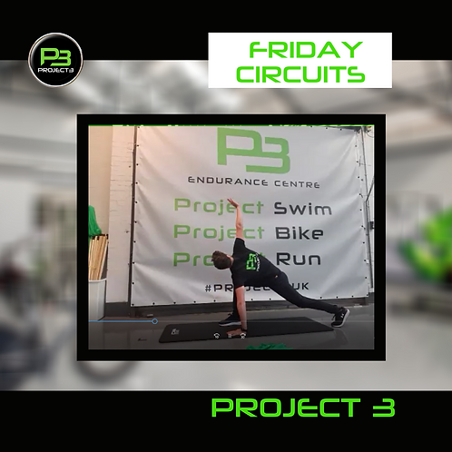 Friday Circuits 11.12.20