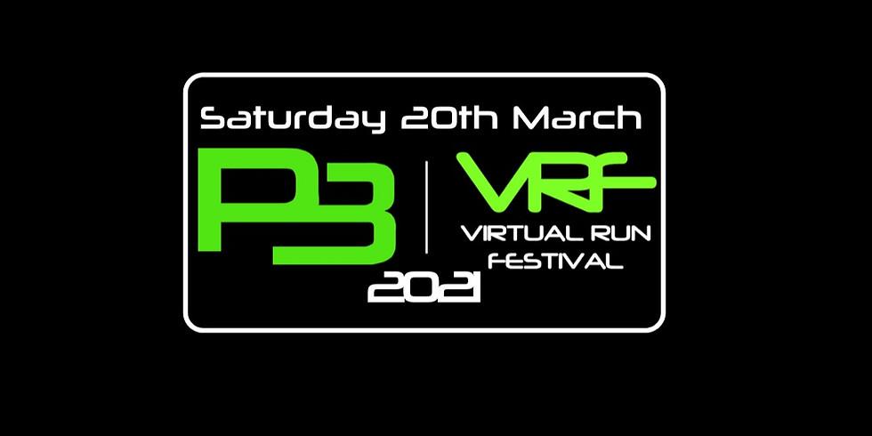 3k Virtual Run