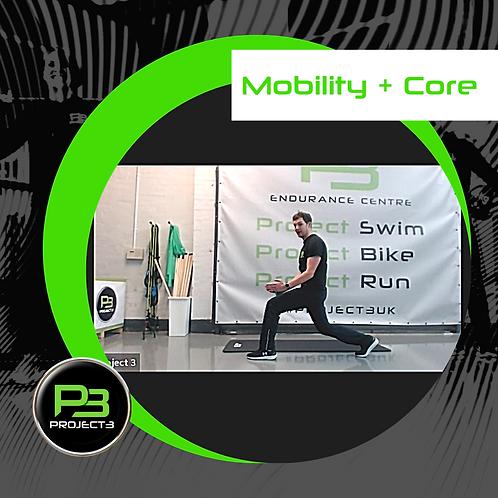 Mobility + Core 09.10.20