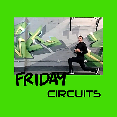FRIDAY CIRCUITS 05.02.21