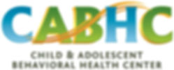 CABHC / Child & Adolescent Behavioral Health Center logo. Clicking the image returns you to the home page.