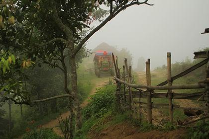 Namaste Namaskar - Photo Elerinna Heise