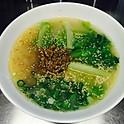 清汤杂酱面Pork mince noodle soup