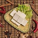 嫩豆腐Tender Tofu