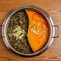Combo Base Pickle Veg Fish&Tomato
