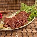 Spicy Tender Beef