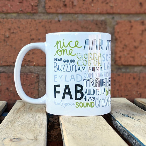 Scouse Mug