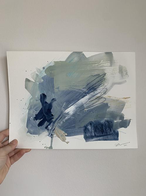 Spring Series Piece 10