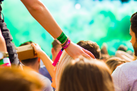 Love Saves The Day Festival