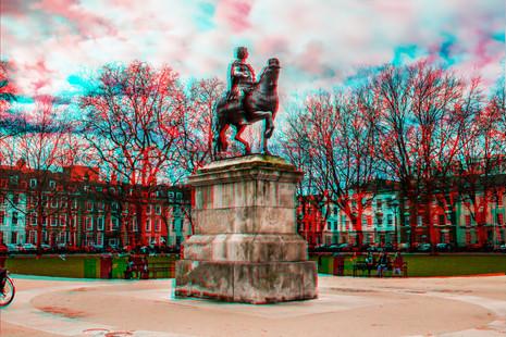 Queen Square 3D