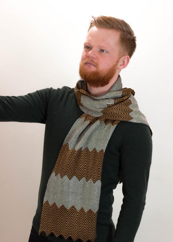 Lily Star Zorric Knitwear