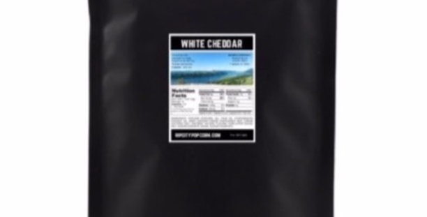 CLASSIC WHITE CHEDDAR