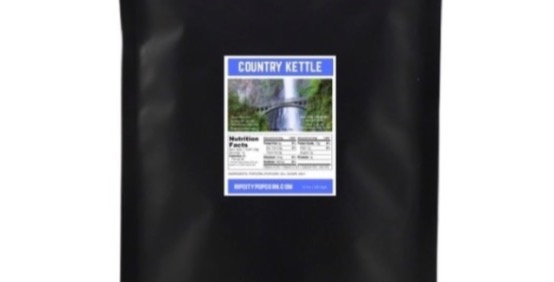 COUNTRY KETTLE