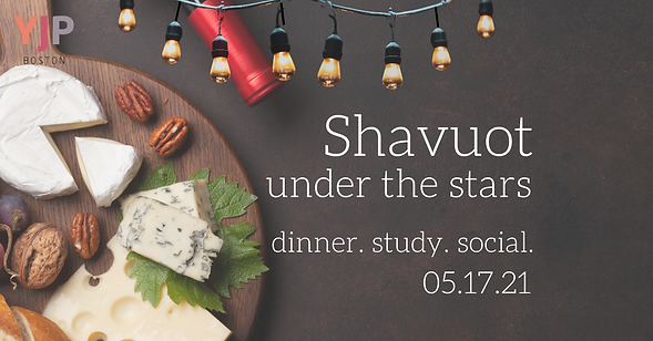 Copy of Copy of Shavuot Dairy Dinner (10
