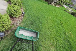 New Jersey Lawn Fertilization