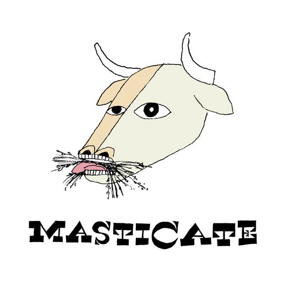 Masticate
