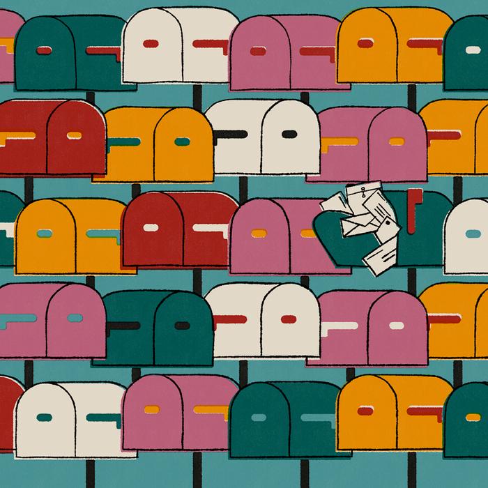 Mailbox Pattern