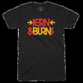 Kern & Burn