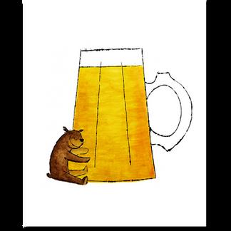 Beer Hug