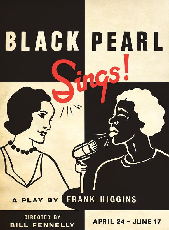 Black Pearl Sings!