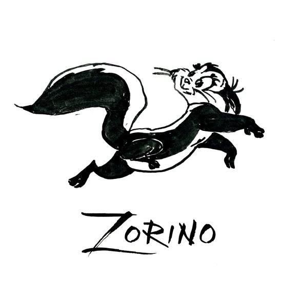 Zorino