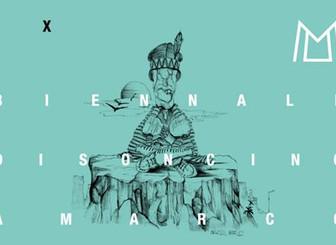 IX Biennale di Soncino. A Marco
